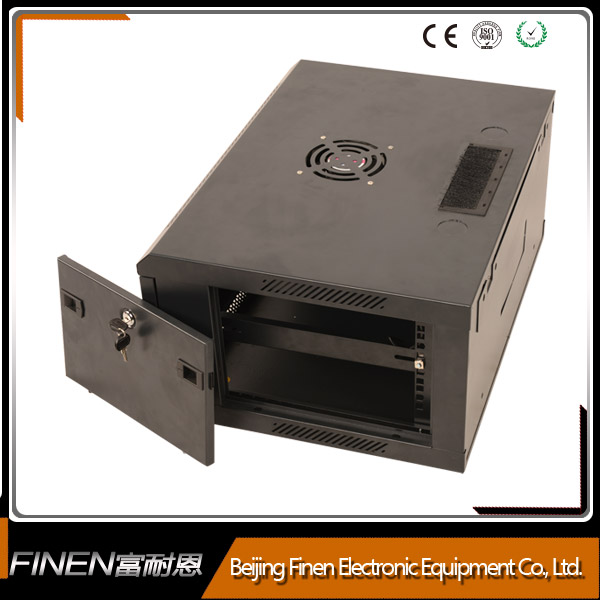 Beijing Wall mount metal enclosure rack enclosure 3u