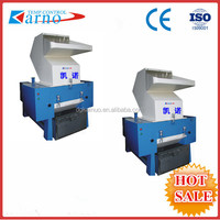 Tire shredder/Hard plastic shredder crusher machine