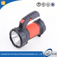 Professional Designed adjustable high power led 12v car spotlights