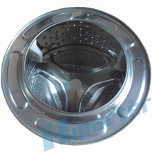 Home Laundry Single Tub Washing Machine Stamping Die, Front Loading Washer Punch Die and Mold