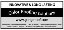 Roofing and Wall solutions
