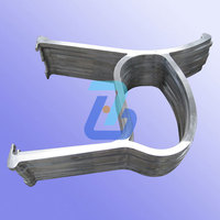 carbon steel welding fabrication parts