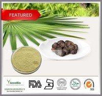 Top Grade Saw Palmetto P.E. Fatty Acids 25% CAS No. 84604-15-9