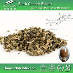 Black Cohosh Extract, 100% Natural Black Cohosh Extract, Black Cohosh Extract 2.5% HPLC