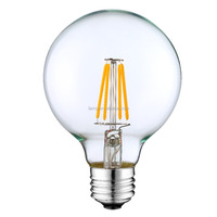 G80 Led Filament Light Bulb 2w