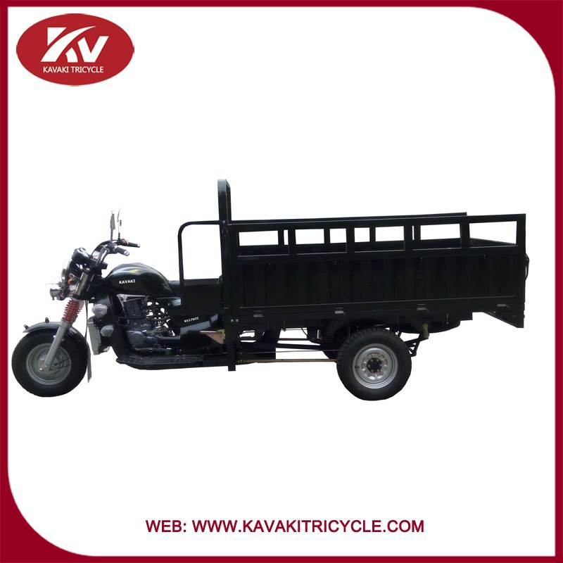 2015 Guangzhou three wheel cargo tricycle for export supplier/ motor tricycle with good quality for adult hot selling