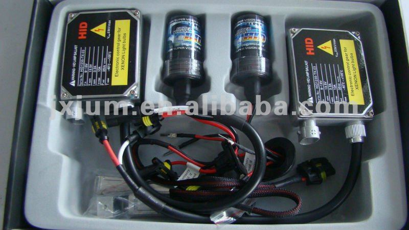 Hot sale top quality hid xenon kit 100w