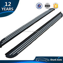Aluminum Alloy Side Step For Mitsubish ASX /OUTLANDER/ PAJERO Running Board Universal OEM Style accessories