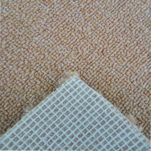 simple style loop pile hotel used wall to wall carpet