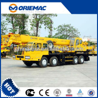 XCMG 50T truck crane find trucks for sale