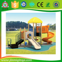 2017 Funny small slide playground ,kids indoor slide, shanghai wooden outdoor playground