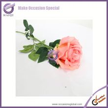 18285-1 rose parts decorative artificial flower shop artificial flower and foliages