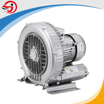JQT-2200-C high pressure side channel blower 2.2kw to fish pond