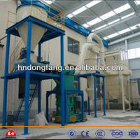 The Most Professional limestone Raymond mill From Dongfang factory
