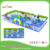 Alibaba Express Franchise Boat Playground Lotteries Amusement Kids Plastic Playgrounds
