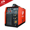 Lotos MIG175 chinese price co2 gas metal sheet ss steel mig equipment welding tool with user manual