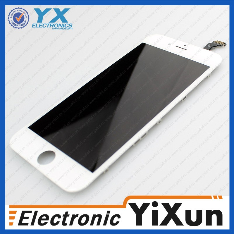 wholesale for iphone 7 mobile phone lcd, high quality lcd screen replacement for iphone 7, for apple iphone 7plus screen touch