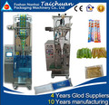 10ml Automatic Shampoo Sachet Packing Machine/Shampoo Pouch Filling Packing Machine/Liquid Bag Packing Machine