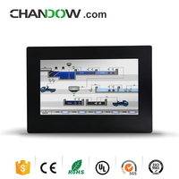"10.1"" Industrial Tablet Touch Screen Computer For Automation Operator Panel"