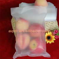 plastic fat bags for fruit