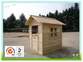 Kids playhouse Wooden Playhouse for Sale
