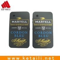2012 hot selling silicon phone covers for Blackberry 8520
