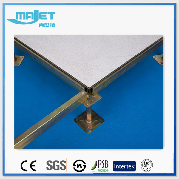 High quality raised floor tile leveling system / accessories for room electrical floor outlet