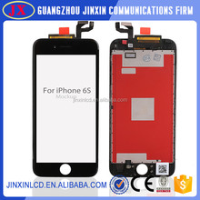 For iphone 6s mobile phone lcd screen, lcd displays full assembly for iphone 6s