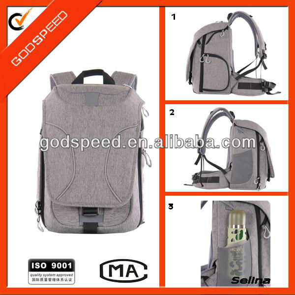 2013 new design stylish dslr camera bag (factory)