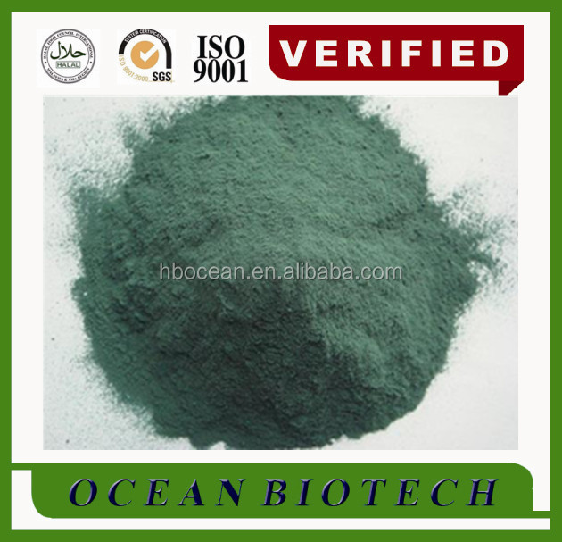 Manufacturer Price 98% purity CHROMIUM (III) CHLORIDE