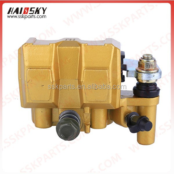 HAISSKY for suzuki en125 motorcycle parts high pressure plunger pump