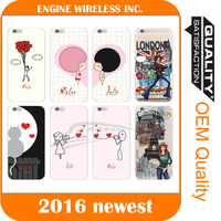 Printing Soft Gel Case Cover Skin cell phone case phone cover for samsung galaxy j7