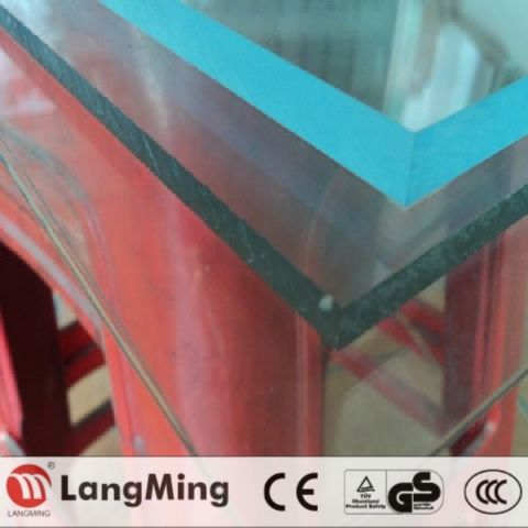 polycarbonate sheet for polycarbonate patio roof