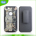 2017 new products Mobile Phone Leather Case for iPhone6