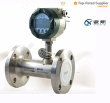 Why To Order The CX Velocity Turbine Flowmeter