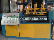 auto rewinder for Bitumen waterproof membrane production line machinery
