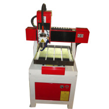Hobby router cnc milling and drilling machine , Advertising 6090 cnc router for wood carving
