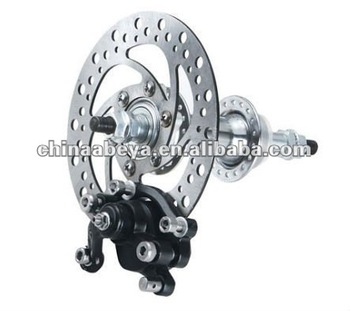 Bicycle Disc Brake set