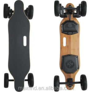 New skateboard Maxfind factory wholesale off road electric skateboard