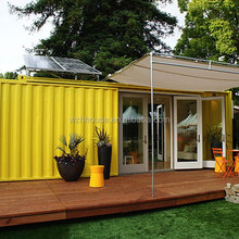 Prefab 20ft shipping container homes for sale