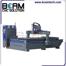 China atc cnc router machine for the metal and non-mental processing BCM2030C
