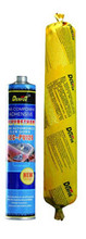 Factory supplyer silicone sealant poly urethane for building material
