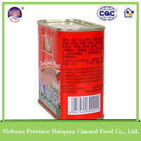 China Wholesale Custom food packaging can
