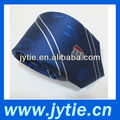 High End Custom Silk Logo Necktie