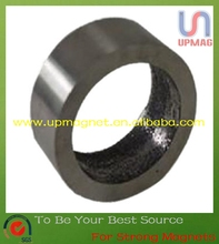 Cast AlNiCo permanent magnets