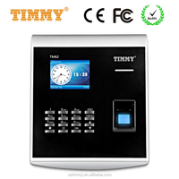 TIMMY hot sale WIFI fingerprint access control and time attendance reader (TM62-WIFI)