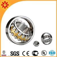 cylindrical and tapered bore self-aligning Spherical roller bearing 23218 CC/W33