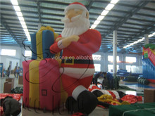 christmas inflatable santa, christmas gifts, christmas products