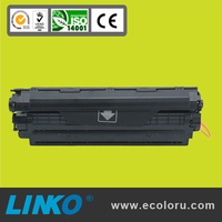 China supplier high quality Cartridge Toner Manufacturer be used for HP