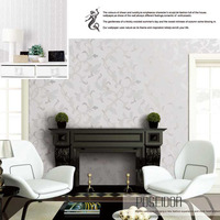 FA7 deep embossed wallcovering bamboo design wallpaper